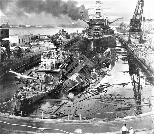 """Mỹ hạ sát """"kiến trúc sư"""" chiến dịch tấn công Trân Châu Cảng như thế nào? - Ảnh 2."""