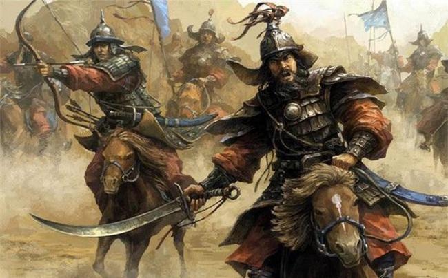 Cung thủ giỏi nhất Mông Cổ suýt bắn chết Thành Cát Tư Hãn là ai? - Ảnh 3.