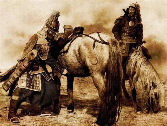 Cung thủ giỏi nhất Mông Cổ suýt bắn chết Thành Cát Tư Hãn là ai? - Ảnh 4.