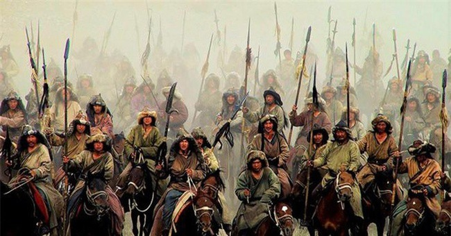 Cung thủ giỏi nhất Mông Cổ suýt bắn chết Thành Cát Tư Hãn là ai? - Ảnh 5.