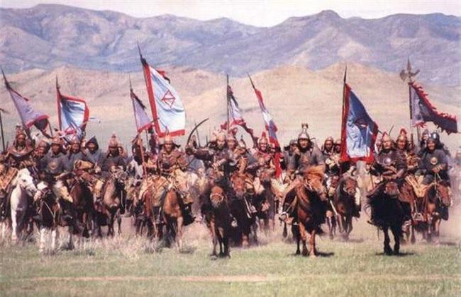 Cung thủ giỏi nhất Mông Cổ suýt bắn chết Thành Cát Tư Hãn là ai? - Ảnh 6.