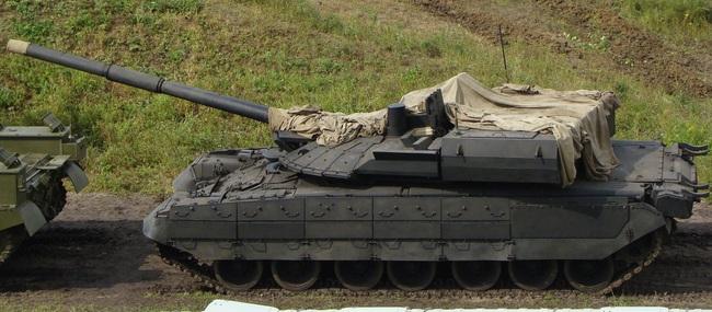 5 vũ khí thất bại, bài học xương máu vô giá của Nga sau này - Ảnh 6.