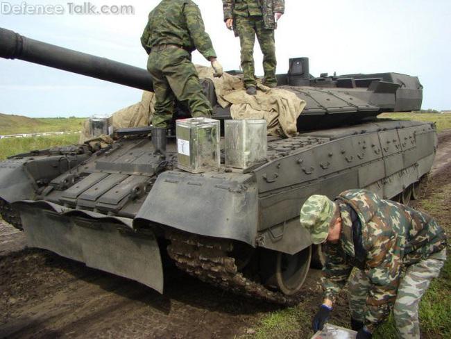 5 vũ khí thất bại, bài học xương máu vô giá của Nga sau này - Ảnh 8.