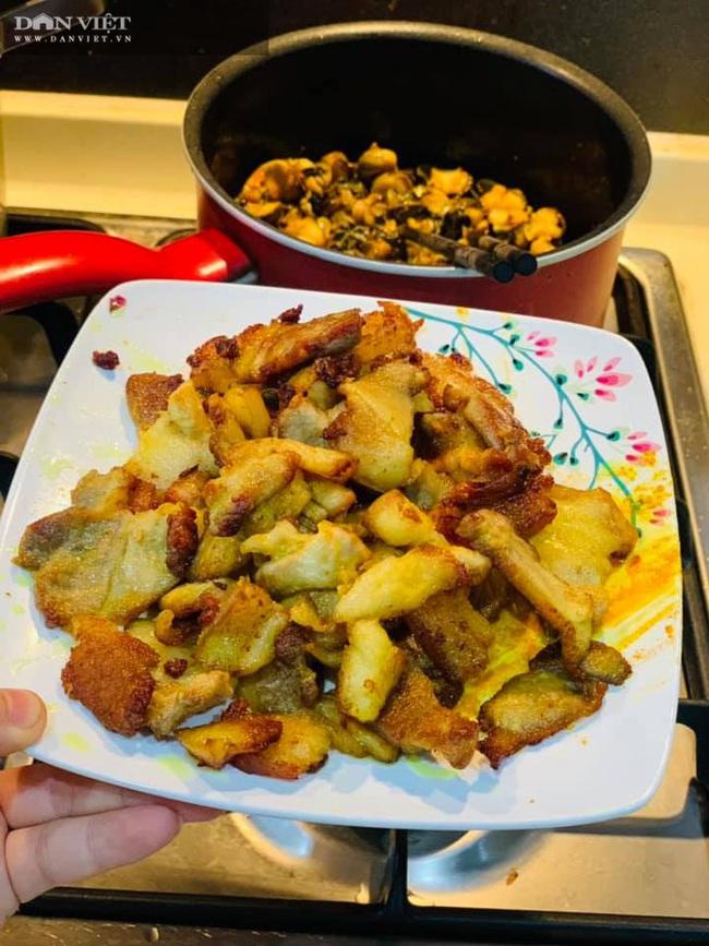 Tuyệt chiêu làm món ốc nấu chuối đậu thơm ngon cho ngày đông se lạnh - Ảnh 5.