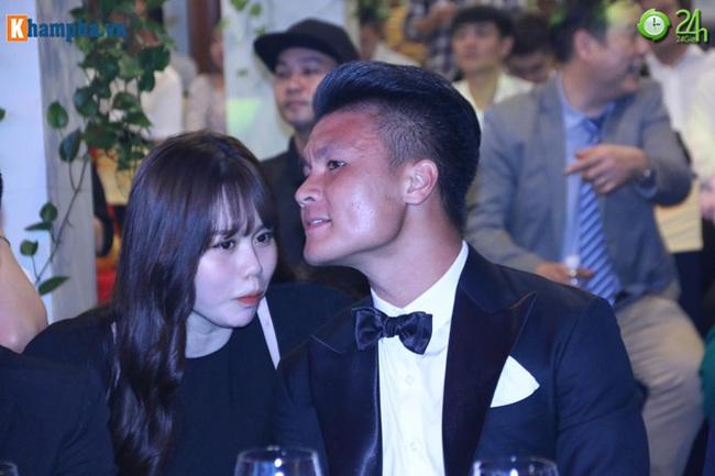 """Nghi bị Huỳnh Anh """"cắm sừng"""", Quang Hải có động thái đầu tiên - Ảnh 1."""