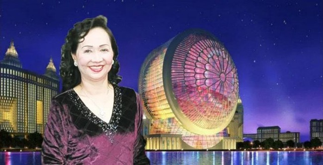 Tiết lộ về 3 danh gia vọng tộc bề thế bậc nhất Việt Nam - Ảnh 12.