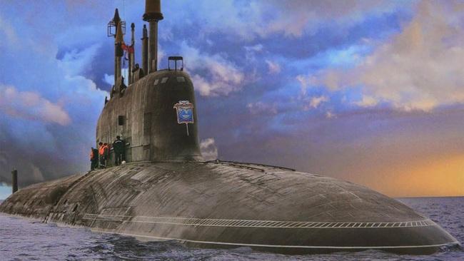 Làm sao các thủy thủ tàu ngầm có thể sống sót hàng tháng trời dưới lòng biển? - Ảnh 2.
