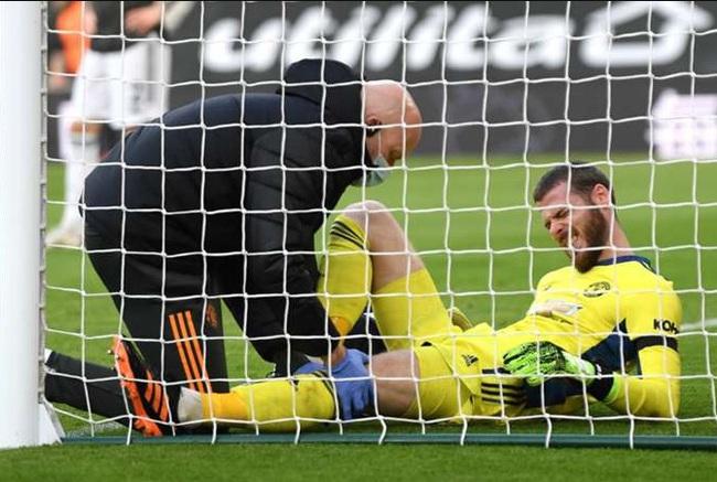 M.U trả giá cực đắt cho trận thắng trước Southampton - Ảnh 1.