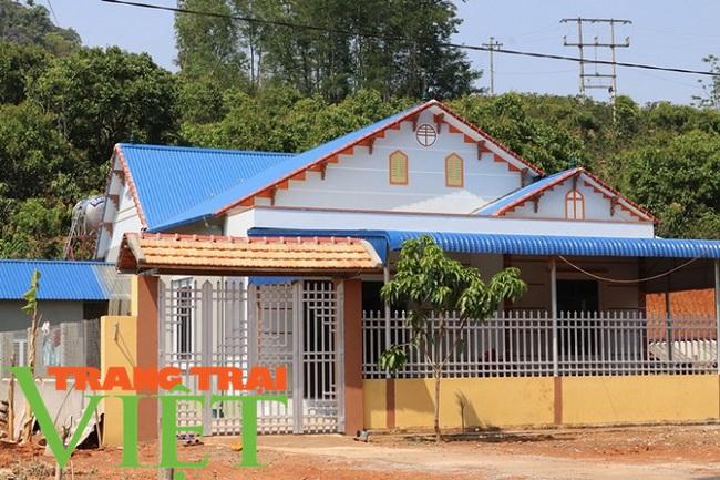 Chiềng Ngần gìn giữ và phát huy các tiêu chí nông thôn mới - Ảnh 5.