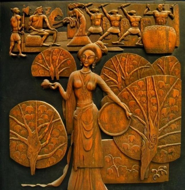 Bí ẩn di tích văn hóa nhỏ 2 cm đã thay đổi lịch sử ngành trồng dâu nuôi tằm  - Ảnh 4.