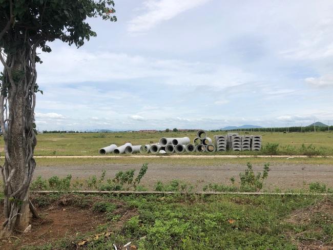 Vì sao hàng nghìn hecta đất nông nghiệp bỏ hoang ở Nam Trung bộ? Bài 4: Tỉnh Bình Thuận nói gì về đất bỏ hoang? - Ảnh 3.