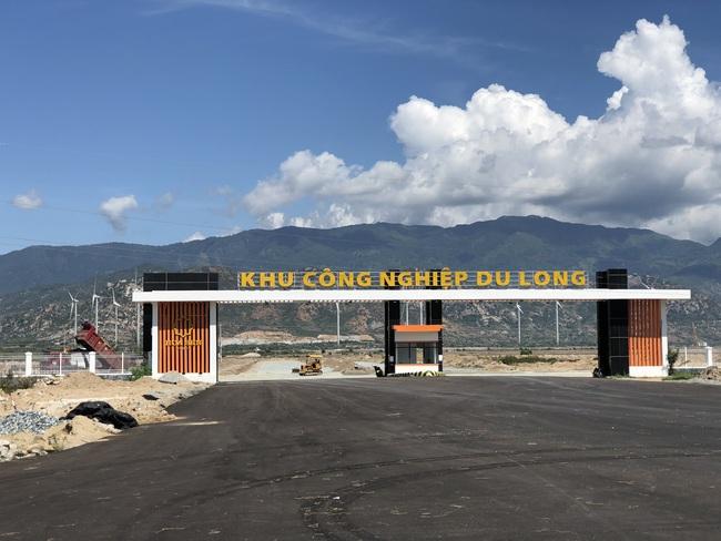 Vì sao hàng nghìn hecta đất nông nghiệp ở các tỉnh Nam Trung bộ bỏ hoang? Bài 2: Tỉnh Ninh Thuận nói gì? - Ảnh 3.