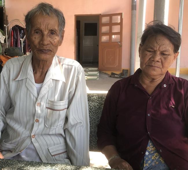 Ninh Thuận: Thu hồi đất nhiều hecta đất nông nghiệp làm khu công nghiệp rồi bỏ hoang hàng chục năm qua  - Ảnh 4.