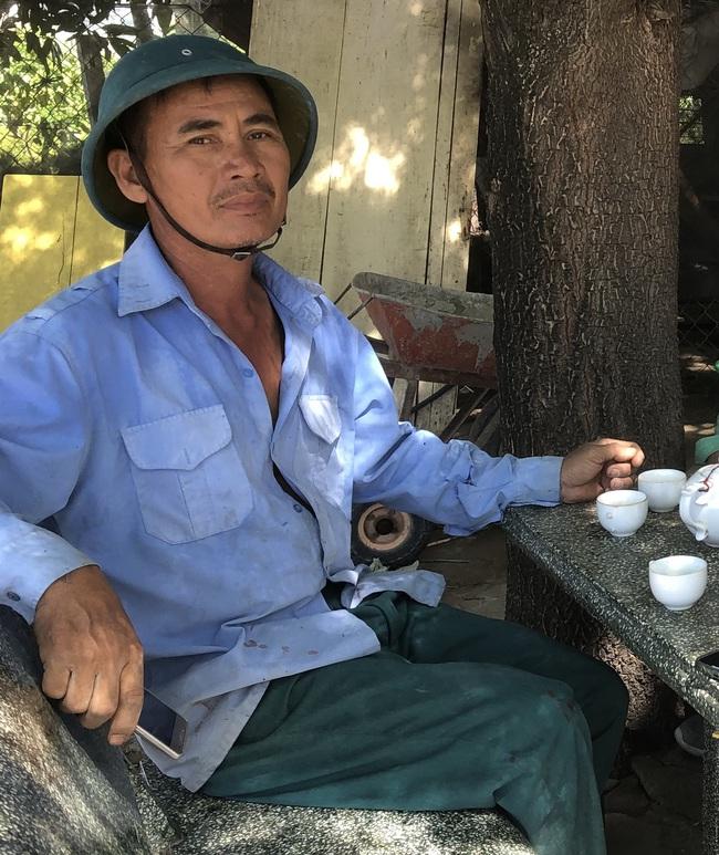 Ninh Thuận: Thu hồi đất nhiều hecta đất nông nghiệp làm khu công nghiệp rồi bỏ hoang hàng chục năm qua  - Ảnh 3.
