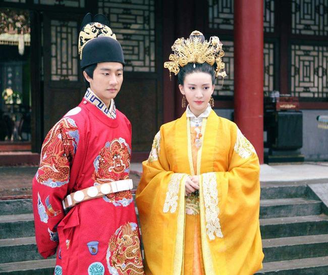 3 Hoàng hậu đáng thương nhất nhà Minh là ai? - Ảnh 1.