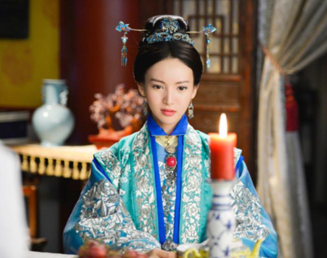 3 Hoàng hậu đáng thương nhất nhà Minh là ai? - Ảnh 2.