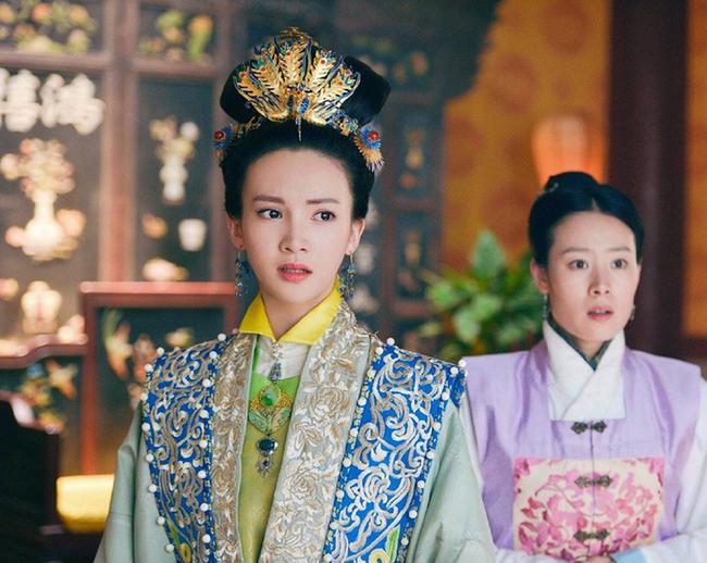 3 Hoàng hậu đáng thương nhất nhà Minh là ai? - Ảnh 3.