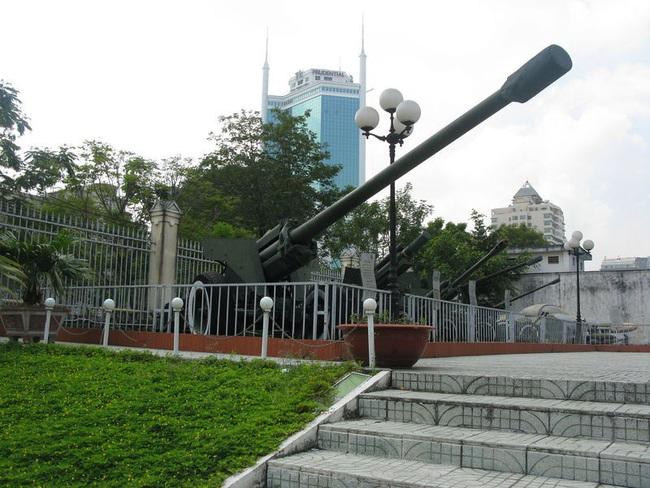 Tường tận tương quan lực lượng trong chiến dịch Hồ Chí Minh - Ảnh 2.