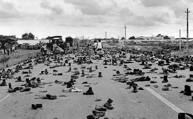 Tường tận tương quan lực lượng trong chiến dịch Hồ Chí Minh - Ảnh 3.