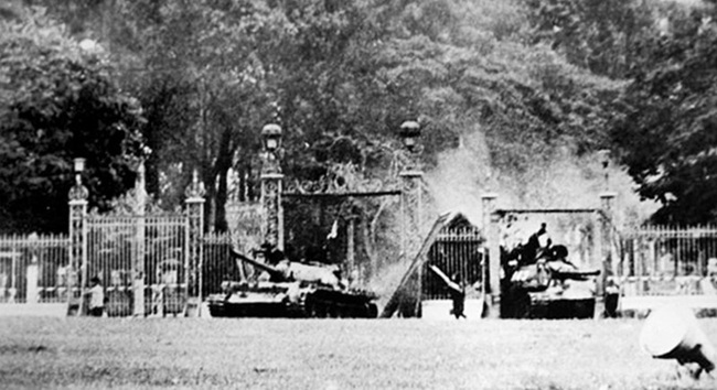 Tường tận tương quan lực lượng trong chiến dịch Hồ Chí Minh - Ảnh 4.
