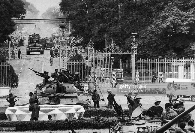 Tường tận tương quan lực lượng trong chiến dịch Hồ Chí Minh - Ảnh 5.