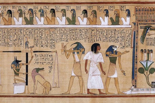 Tiết lộ lý do người Ai Cập thời cổ đại sợ chết ở xứ người - Ảnh 1.