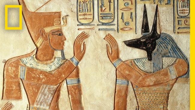 Tiết lộ lý do người Ai Cập thời cổ đại sợ chết ở xứ người - Ảnh 2.