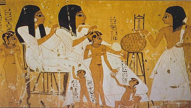 Tiết lộ lý do người Ai Cập thời cổ đại sợ chết ở xứ người - Ảnh 3.