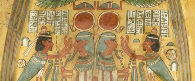 Tiết lộ lý do người Ai Cập thời cổ đại sợ chết ở xứ người - Ảnh 8.