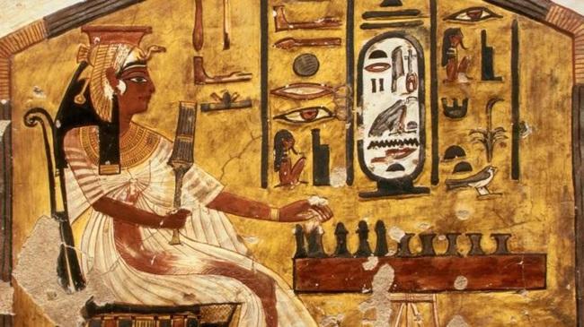 Tiết lộ lý do người Ai Cập thời cổ đại sợ chết ở xứ người - Ảnh 9.
