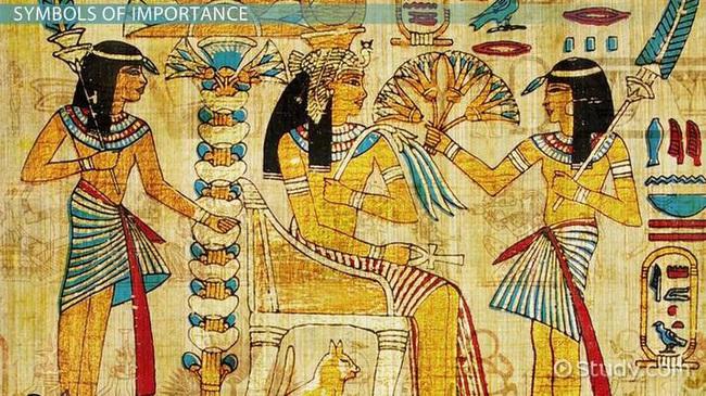 Tiết lộ lý do người Ai Cập thời cổ đại sợ chết ở xứ người - Ảnh 10.