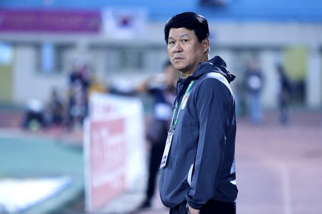 """Sợ bị hiểu lầm """"cùng phe"""" Hà Nội FC, HLV Sài Gòn FC viết tâm thư - Ảnh 1."""
