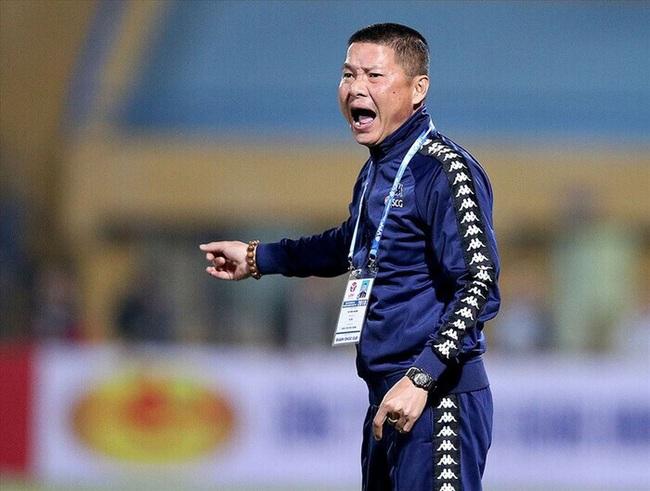 """Hà Nội FC thành """"rắn không đầu"""" trước vòng đấu sinh tử của V.League 2020 - Ảnh 1."""