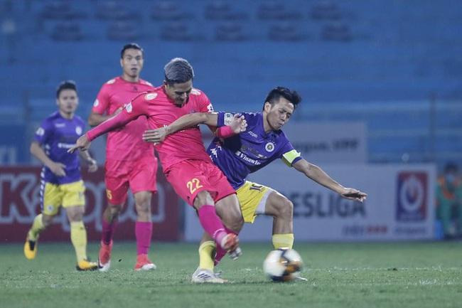 """Sợ bị hiểu lầm """"cùng phe"""" Hà Nội FC, HLV Sài Gòn FC viết tâm thư - Ảnh 2."""