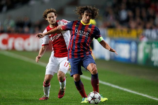5 cầu thủ trung thành nhất của bóng đá thế giới: Có Giggs, Maldini, Totti - Ảnh 4.