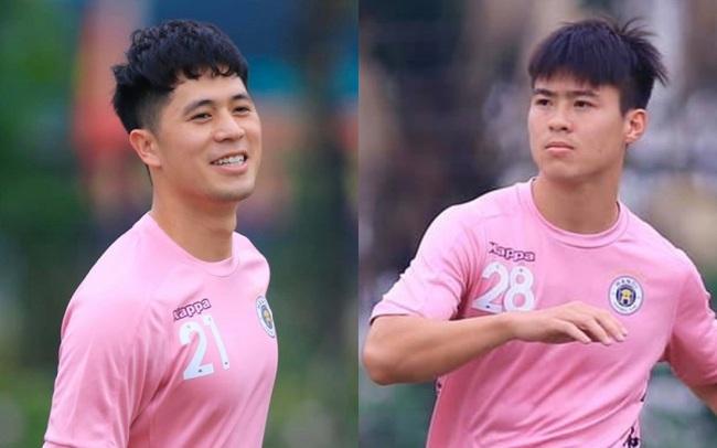 Tin sáng (7/11): Hà Nội FC nhận tin vui về Đình Trọng, Duy Mạnh - Ảnh 1.