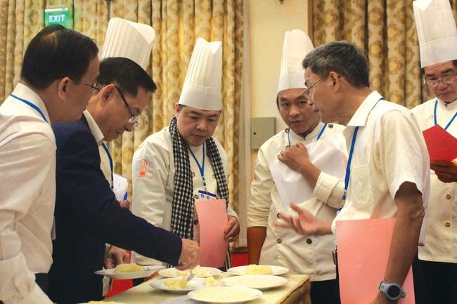 Đi tìm thứ hạng gạo Việt - Ảnh 1.