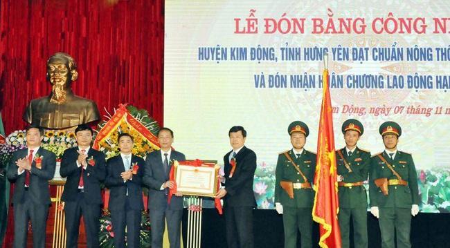 """Nhờ trồng cây nhiều múi, huyện nghèo bỗng chốc xuất hiện nhan nhản triệu, tỷ phú """"chân đất"""" ở Hưng Yên - Ảnh 3."""