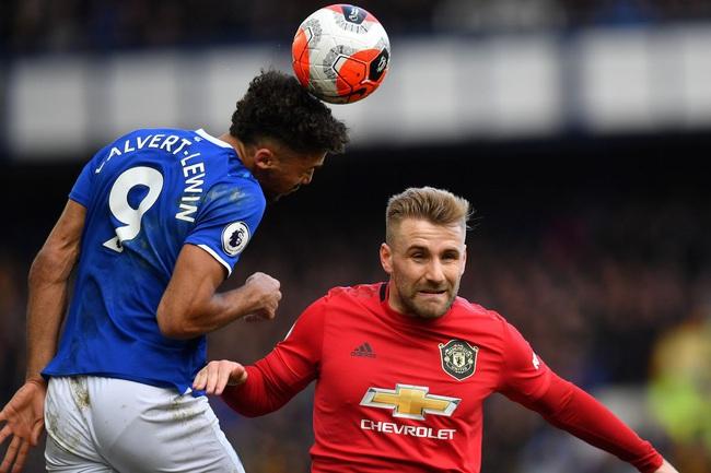 Xem trực tiếp Everton – M.U trên kênh nào, lúc mấy giờ? - Ảnh 1.