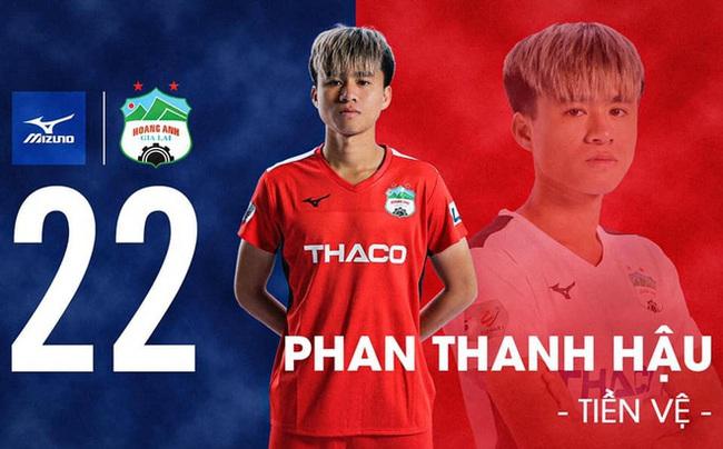 Phan Thanh Hậu mong rời HAGL, HLV Lê Thụy Hải nói câu đắng lòng - Ảnh 1.