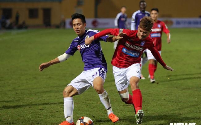 Tin sáng (8/11): Chạm trán Hà Nội FC, HLV Than Quảng Ninh báo tin vui cho Viettel  - Ảnh 1.
