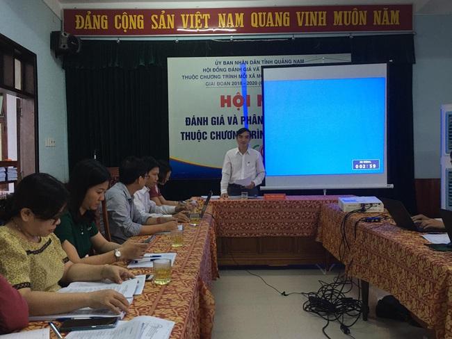 Quảng Nam: Tổ chức đánh giá, phân hạng sản phẩm OCOP năm 2020 - Ảnh 3.