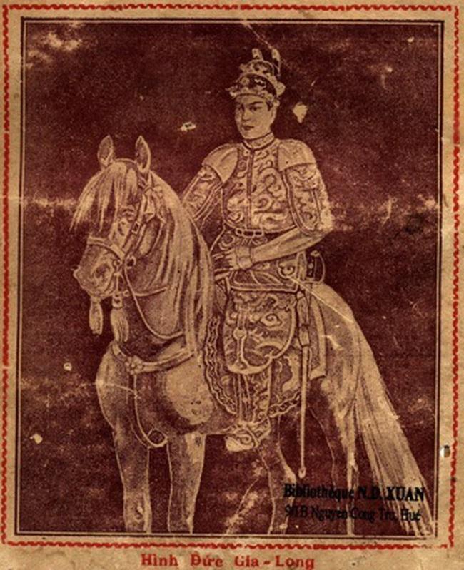 Phát hiện thú vị về vua Gia Long và những kế sách ngoại giao khôn ngoan - Ảnh 2.