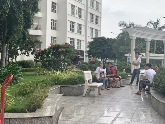 TPHCM: Danh tính người phụ nữ bị đứt lìa đầu trong chung cư Hoàng Anh Thanh Bình - Ảnh 2.