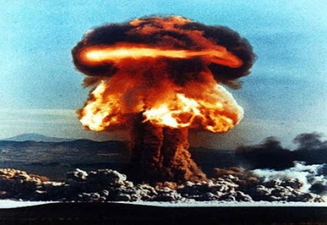 Tiết lộ bất ngờ về chương trình chế tạo vũ khí hạt nhân của Myanmar - Ảnh 1.