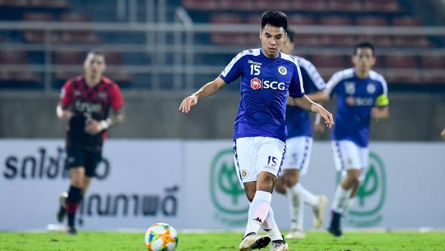 Tin sáng (1/12): Không được triệu tập lên ĐT Việt Nam, Đức Huy rời Hà Nội FC? - Ảnh 1.