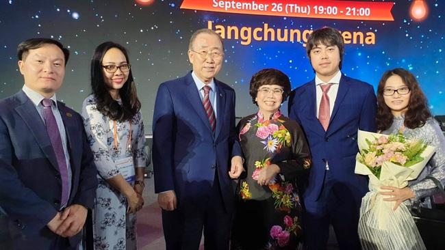 Ba doanh nhân làm nông nghiệp công nghệ cao được phong tặng danh hiệu Anh hùng Lao động - Ảnh 5.