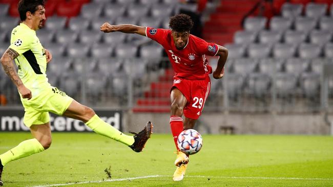Soi kèo, tỷ lệ cược Atletico Madrid vs Bayern Munich: Cơ hội đòi nợ - Ảnh 1.