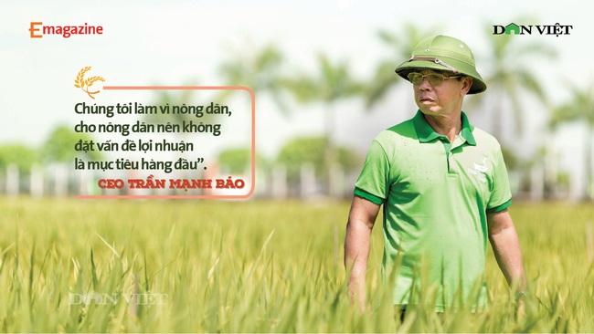 3 doanh nhân là sếp của 3 doanh nghiệp nông nghiệp nào sẽ được phong Anh hùng Lao động trong vài ngày tới? - Ảnh 2.
