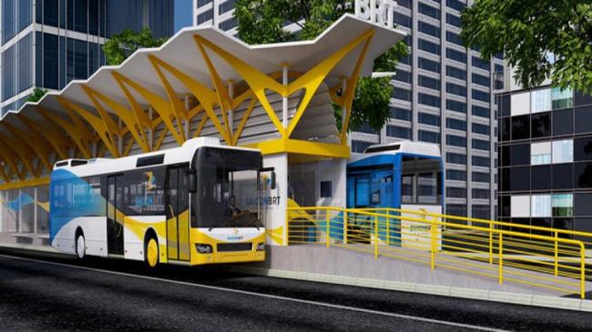 Hơn 3.200 tỷ đồng phát triển giao thông xanh TP.HCM - Ảnh 1.